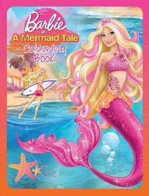 バービー in mermaid tale
