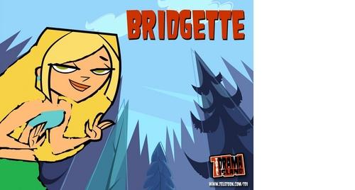bridgette halloween