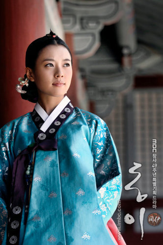 dong yi  - korean-dramas Photo