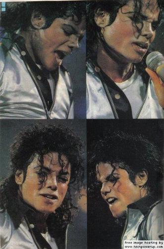 i 愛 MJ! :D