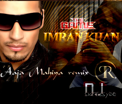 imran - imran-khan-singer Photo