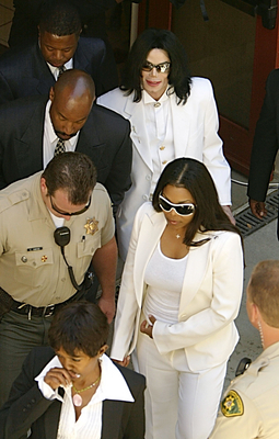 janet and mike 2005