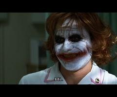 joker 粉丝 <3
