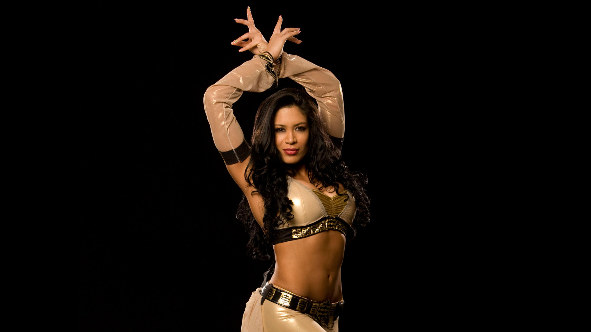 meLina - Melina Perez Wallpaper (16288379) - Fanpop fanclubs