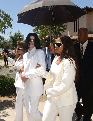 mike and janet 2005