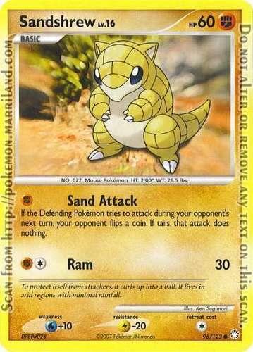 my fav. pokemon
