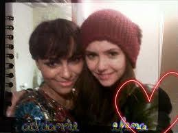nina and katrina