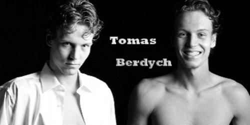 sexy tomas berdych