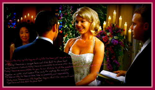 Alex and Izzie wallpaper with a bridesmaid and a dinner dress entitled the wedding