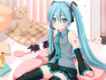 vocaloid :-) - vocaloid wallpaper