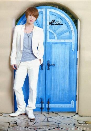[Calendar 2010 September] *Jaejoong*