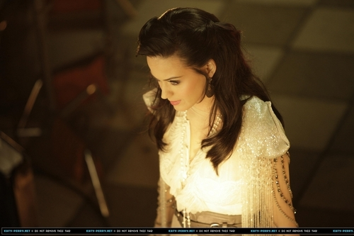 'Firework' Promotional Pictures