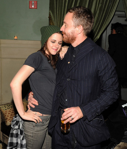 """10.18.10: """"Welcome to the Rileys"""" Screening After Party"""