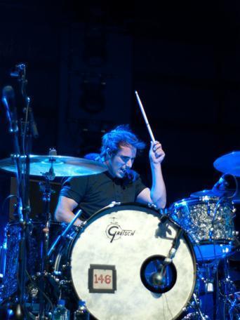 13.10.10 Paramore @ Sidney Myer muziek Bowl, Melbourne, Australia