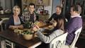 2X04 Family Dinner