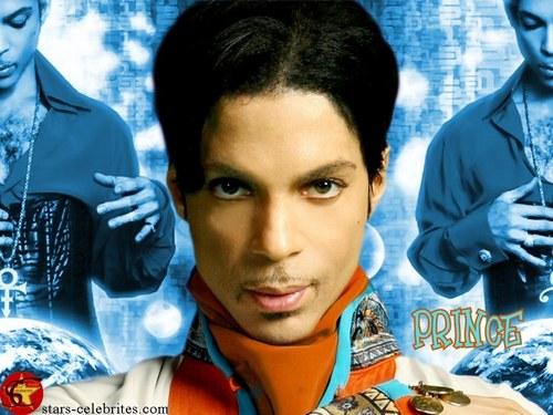 Prince fond d'écran entitled 3121
