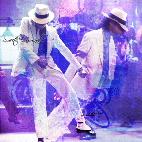 Smooth Criminal kertas dinding possibly containing a fedora and a boater titled 5416