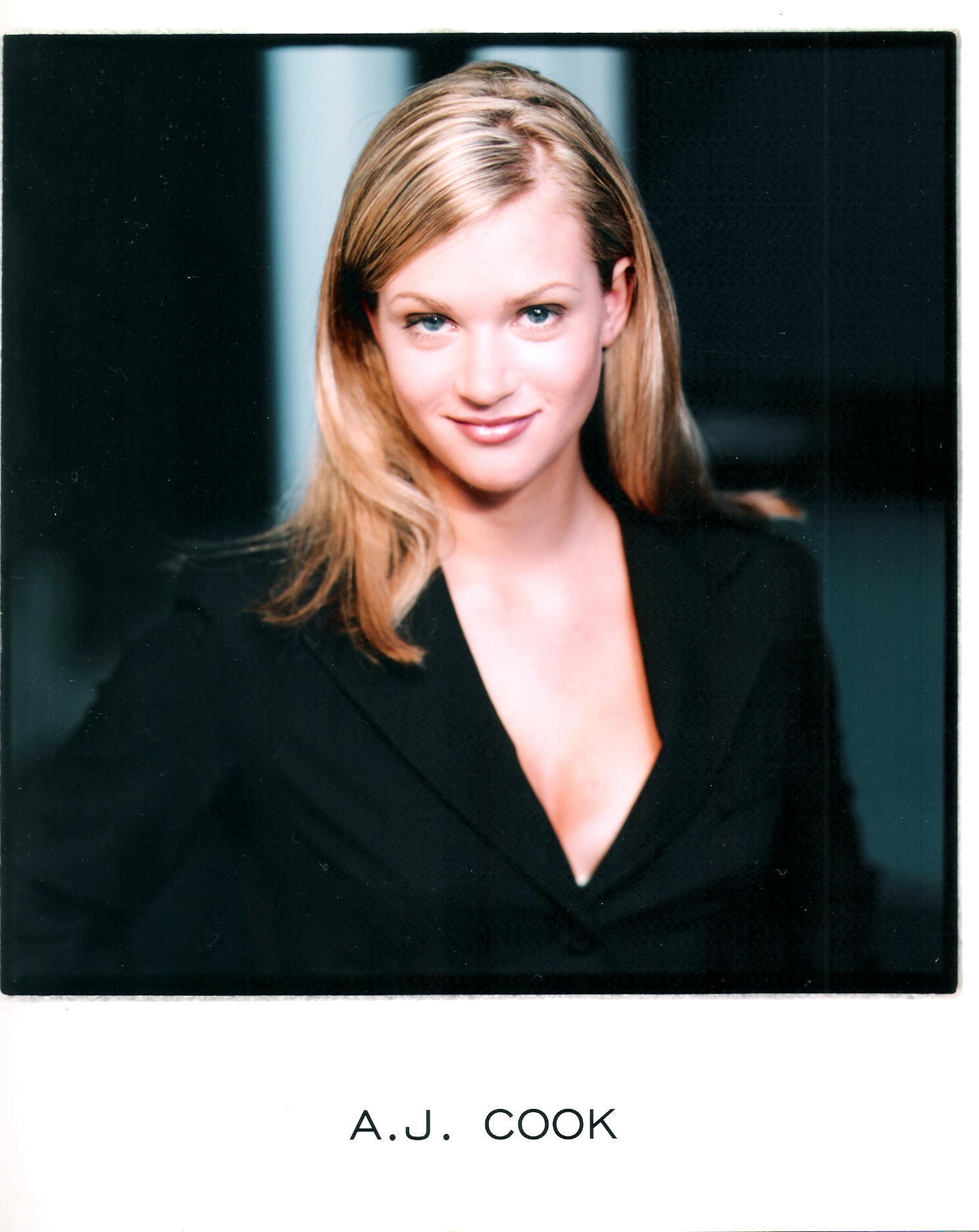 all a j cook - photo #20