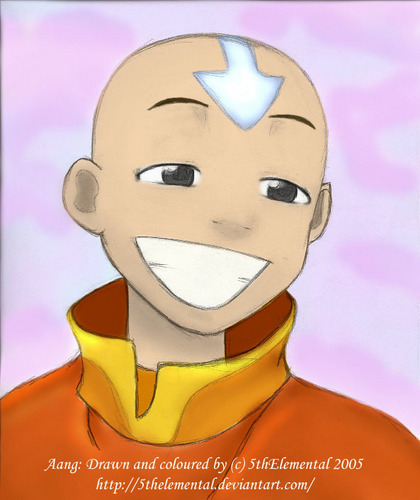 Avatar Aang: Avatar: The Last Airbender Images Aang Wallpaper And