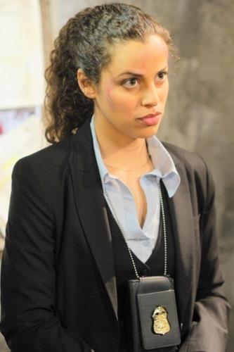 Agent Perez