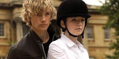 Alex and Sabina