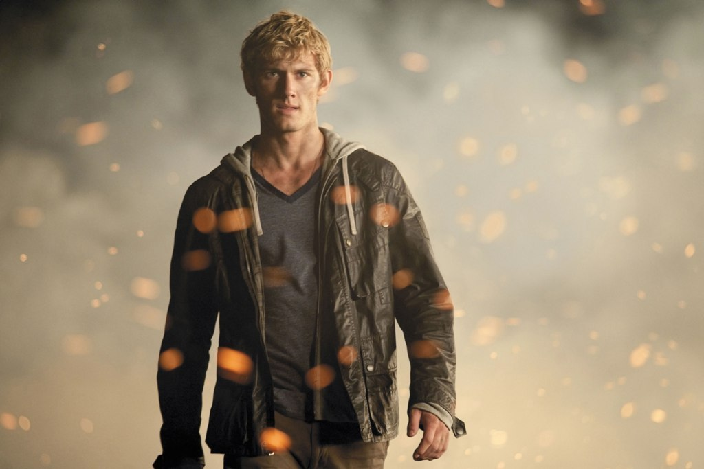 Alex in I AM NUMBER FOUR<3 - Alex Pettyfer 1024x683