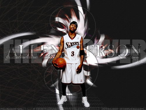 Allen Iverson images Allen Iverson HD wallpaper and ...