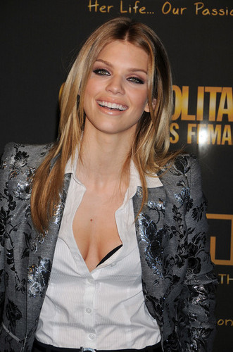 AnnaLynne @ 50 & Fabulous:Celebrating 50 Years Of Women's Advances Since The Pill