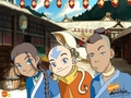 Avatar The Last Airbender - avatar-the-last-airbender wallpaper