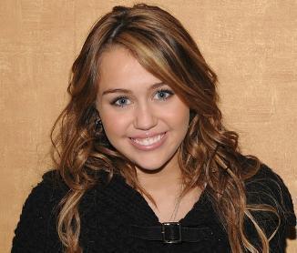 Awwww Miley! ;)