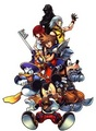 Battle - kingdom-hearts-coded photo