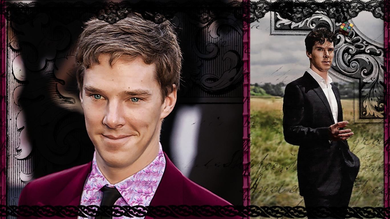 Benedict Cumberbatch - Images