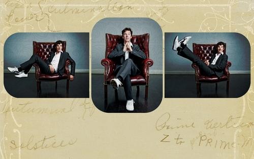 Benedict; mixed.