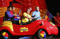 Big Red Car - the-wiggles photo