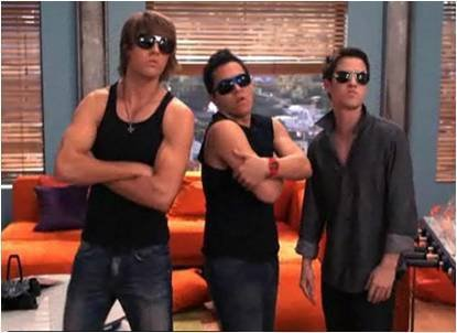Big Time Bad Boy