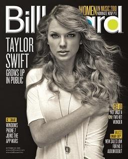 Billboard (October 2010)