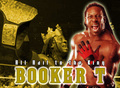 Booker T - professional-wrestling photo