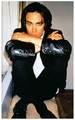 Brandon Lee - brandon-lee photo