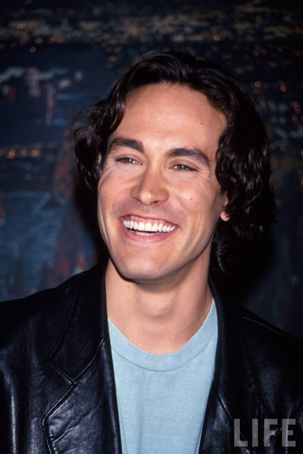 Brandon Lee Photos