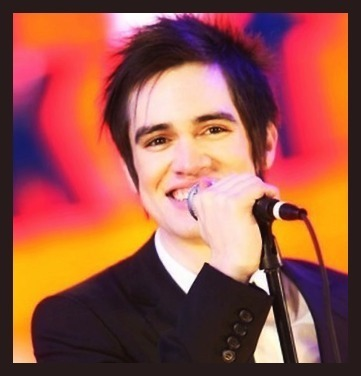 brendon urie fanfic smile - photo #27