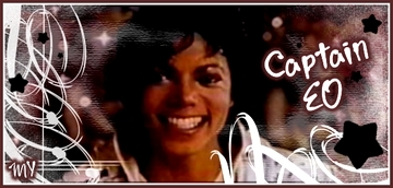 Captain Eo Обои possibly with a sign and Аниме titled CEO