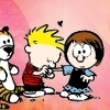 Calvin & Hobbes photo called Calvin & Hobbes
