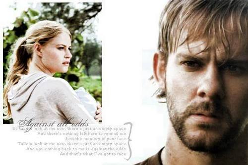 Charlie and Claire