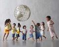 Children's wonderful world