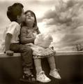 Children's world is so sweet