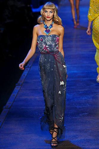 Christian Dior Spring 2011 RTW