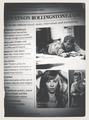 Christina Perri in Rolling Stone magazine