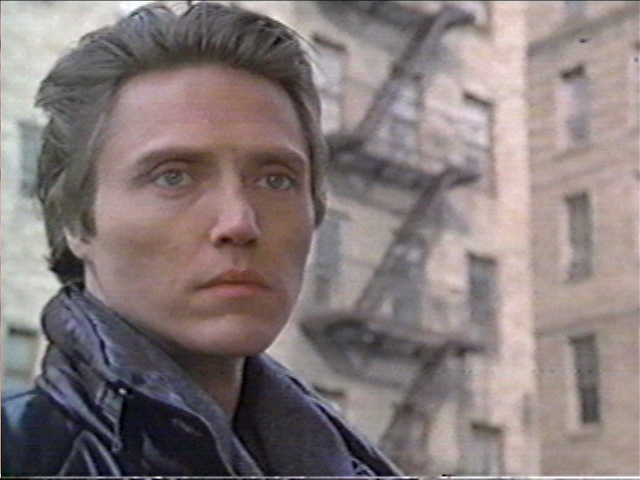 Christopher Walken - Picture Gallery