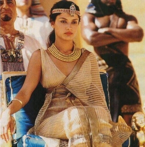 Cleopatra (1999) images Cleopatra wallpaper and background