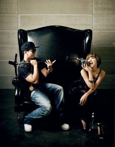Crown J & Inyoung